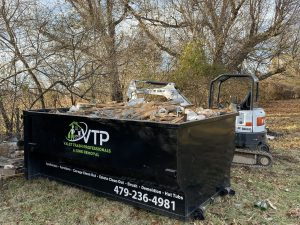 VTP Dumpster